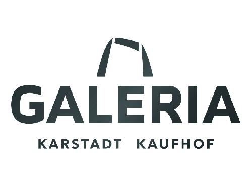 Galeria Karstadt Kaufhof Logo